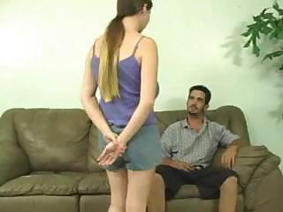 Anna's Titty Fuck