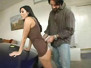 Hot Ass Milf Gets A Good Fuck