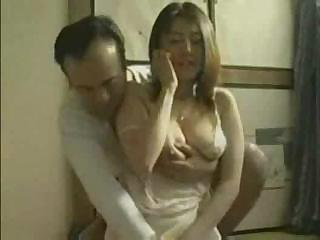 Porno Video of Chinese Mature
