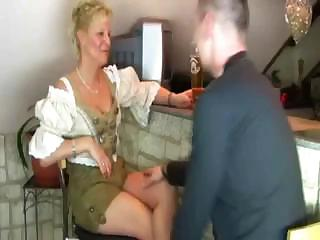 Porn Tube of Mature Woman Gets Fucked By Some Stranger