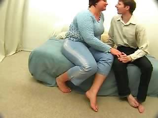 Porn Tube of Mom Son Sis