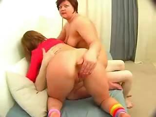 Porno Video of Mom Son Sis