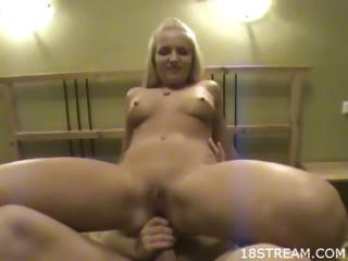 Большие предметы в вагине смотреть порно онлайн
