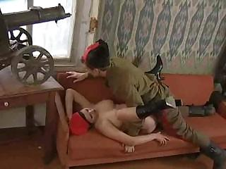 Porno Video of The Call Of Group Fucking Duty
