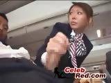 japanese hostess handjob