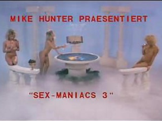 Full Movie Sex Maniacs 3