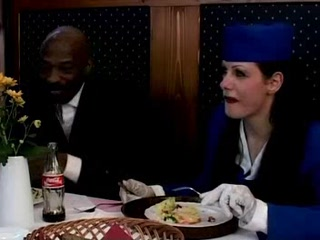 Sex Movie of Stewardess Dp