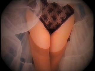 Porno Video of Retro Stockings And Lingerie