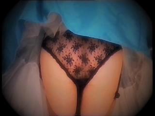 Retro Stockings and Lingerie