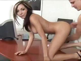 Porno Video of Lela Star And Justice Young
