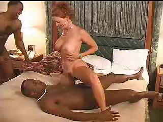 Porn Tube of Janet Mason's Birthday Gangbang Pt 2