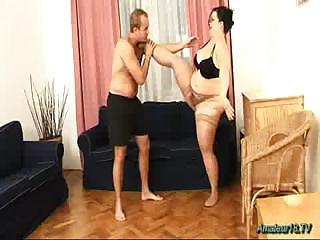 Домашнее голые сиськи для народа смотреть порно