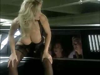 Porno Video of Limousine.