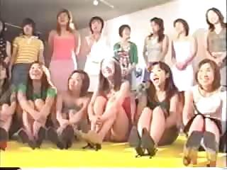 Porno Video of 25 Girls One Slave
