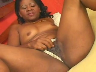 Porno Video of Black Brazilian Granny