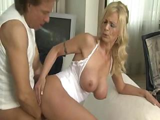 Sex Movie of Panties To The Side