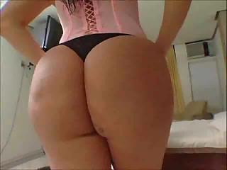 Porno Video of Marianna Lima Hot Arse Brazilian Bbw