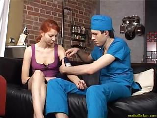 Doctor Visits His Patient At Her Home Movie Length: 24:30. Free Sex Videos ...
