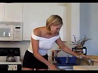 Porno Video of The Plumber