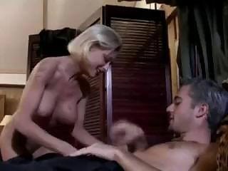 Porn Tube of A Young Woman Fucks Her Brother