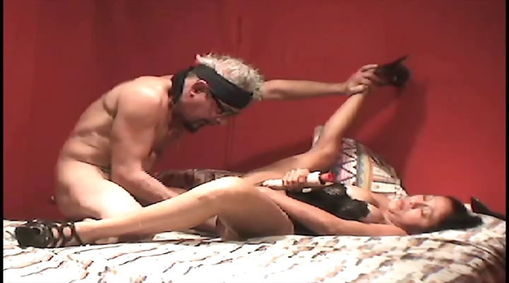 Porno Video of Longest Squirt
