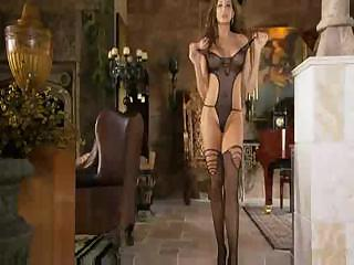 Angela Taylor Stars In Excellent Sex Scene In A Medieval Castle