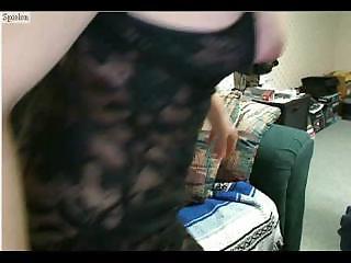 Mature Webcam 01