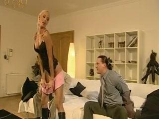 Porno Video of Double Passions
