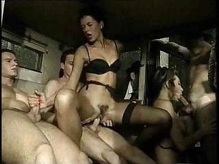Porno Video of Viva Italia 2