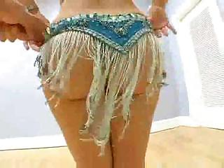 Porno Video of Belly Dancer
