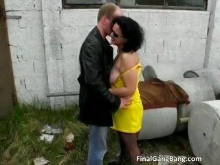 Секс групповой с другом мужа русский