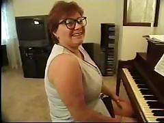 очень толстые бабушки порно видео