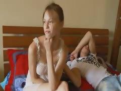 Порно онлайн скрытой камерой в женск