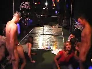 Porno Video of Cfnm Czech Hen Party Part 15