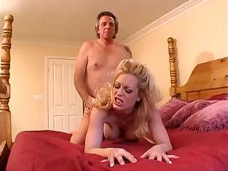 Porn Tube of Delicious Brook Hunter Dreams Of Being Used As A Whore By Wealthy Old Man