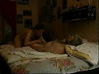 Porn Tube of Learn The Exciting Story Of Hot Daughter And Horny Father With Huge Cock