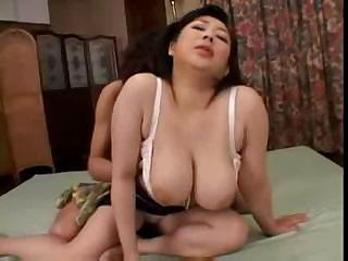Porno Video of Rich Hair Over Fat Japanese Hooker's Cunt Is Her Only Advantage