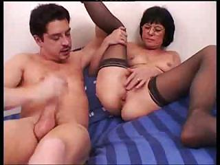 Porno Video of Mom Loves Always Her Son S Big Cock In Her Tight Asshole.f70
