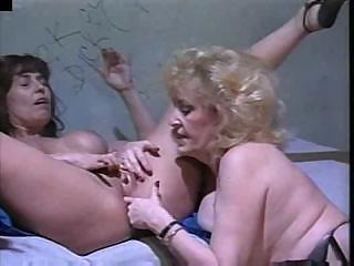 Porn Tube of Two Old Grandmas Do Really Naughty Things In Their Prison Cell