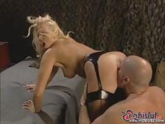 секс с попкой