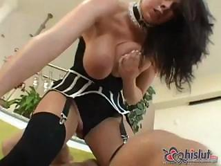 Porn Tube of True American Beauty Gianna Michaels