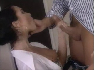 Porno Video of Teacher Fucks A Father