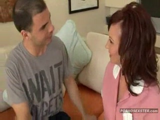 Busty Milf Felony Foreplay Gets Reamed