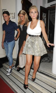 Billie Faiers - And Her Heavy Hitters