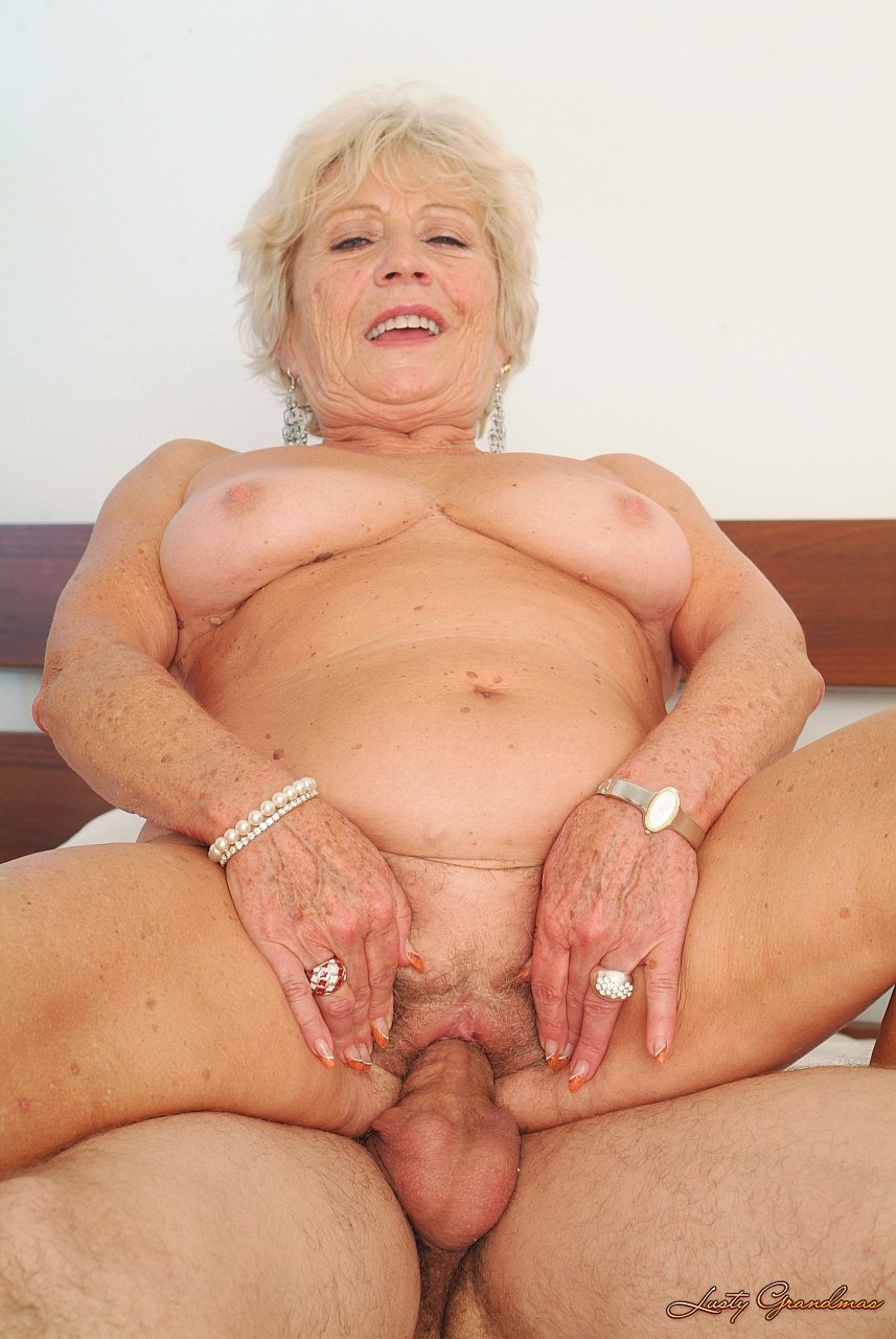 порно очень красивых старых бабуль