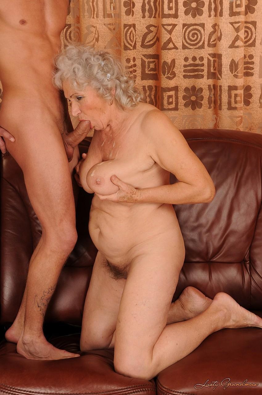 трах красивых бабушек