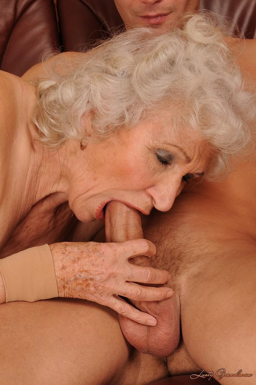 полнометражное порно со старухами