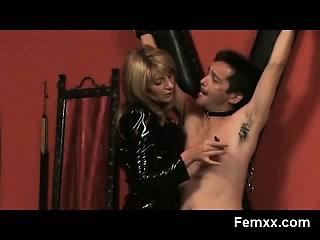 Hot Erotic Femdom Gal Hardcore Porn