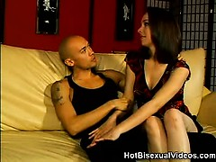 Anne Parker Explicit Bisexual MMF