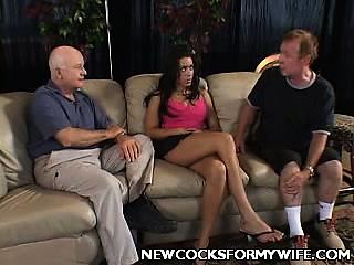 Порно Пришли И Пристали